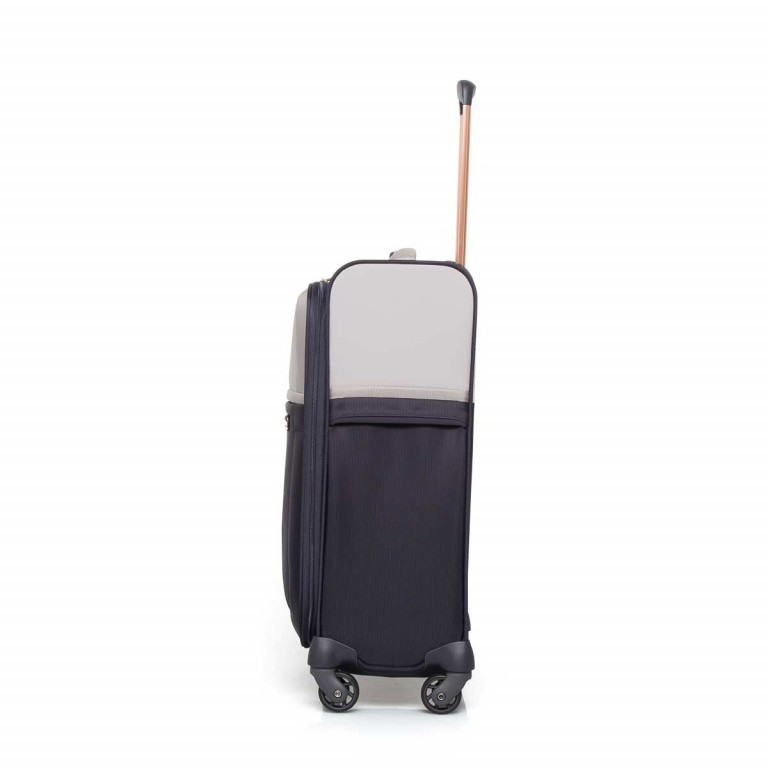 Samsonite Uplite 74758 Spinner 55 Exp. Pearl / Blue, Manufacturer: Samsonite, Image 5 of 9