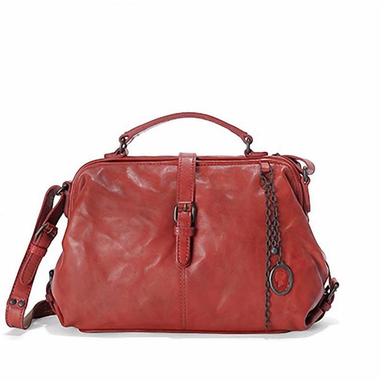 Aunts & Uncles Grandma´s Luxury Club Mrs. Gooseberry Pie Cherry, Farbe: rot/weinrot, Marke: Aunts & Uncles, Abmessungen in cm: 35.0x21.0x11.0, Bild 1 von 1