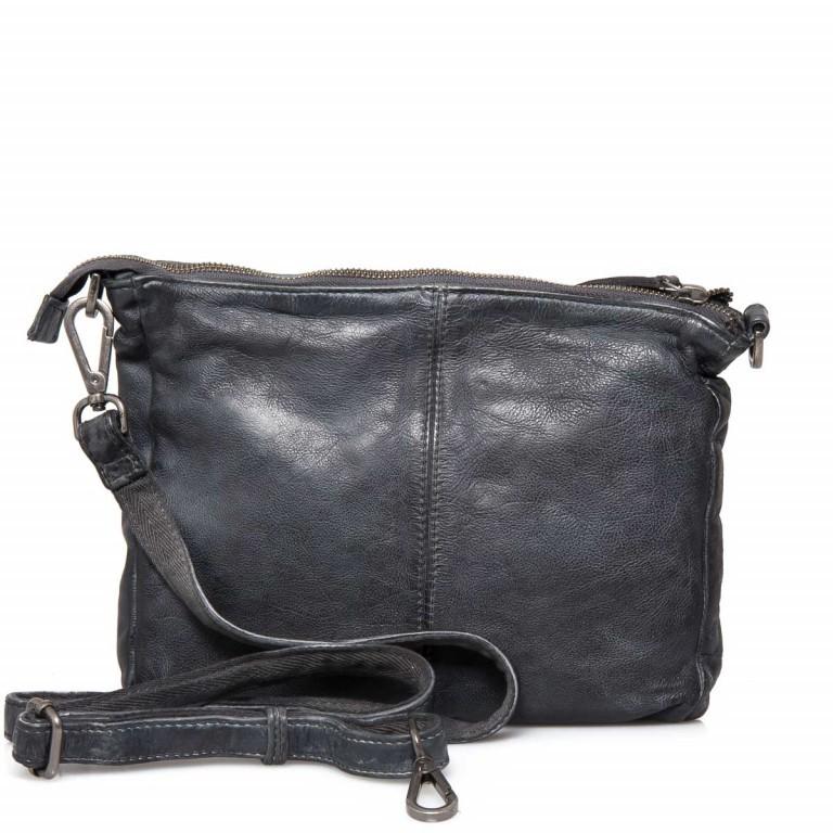 FREDsBRUDER Dimly 122-02-74 Crossbag Dark Grey, Farbe: grau, Marke: FredsBruder, Abmessungen in cm: 27.0x21.0x3.0, Bild 3 von 4