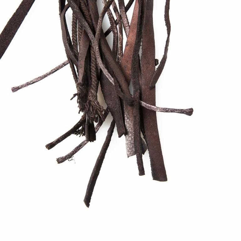 Desiderius Ailine Sabella Taschenanhänger Dark Brown, Farbe: braun, Marke: Desiderius, Bild 3 von 3