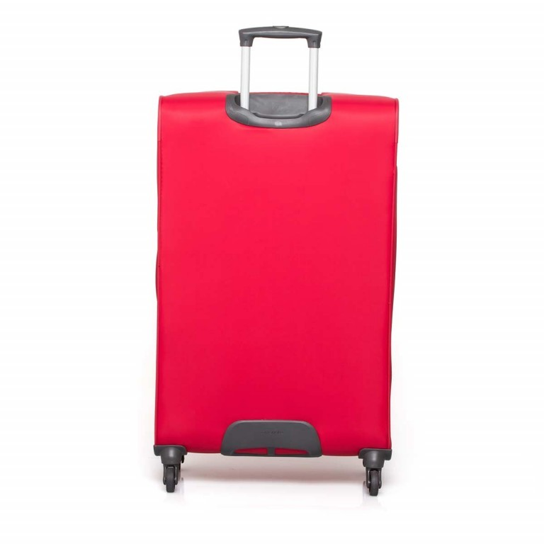 Samsonite NCS Auva 73822 Spinner 80 Red, Farbe: rot/weinrot, Manufacturer: Samsonite, Dimensions (cm): 48.0x80.0x26.0, Image 7 of 8