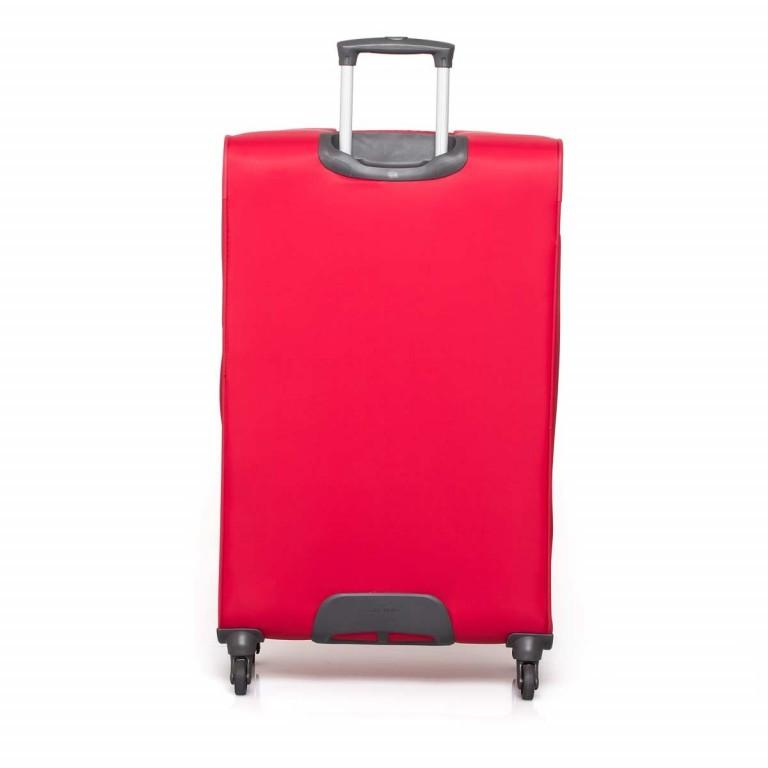 Samsonite NCS Auva 73822 Spinner 80 Red, Farbe: rot/weinrot, Marke: Samsonite, Abmessungen in cm: 48.0x80.0x26.0, Bild 7 von 8