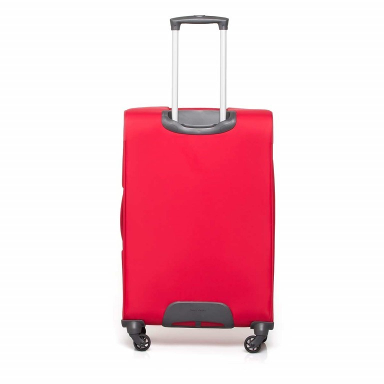 Samsonite NCS Auva 73821Spinner 68 Red, Farbe: rot/weinrot, Manufacturer: Samsonite, Dimensions (cm): 43.0x68.0x22.0, Image 5 of 6