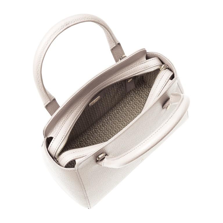 AIGNER Ivy Handtasche 133423 Moon Grey, Farbe: beige, Marke: Aigner, Abmessungen in cm: 24.0x21.0x9.0, Bild 3 von 3