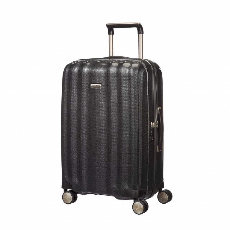 Samsonite Lite-Cube 58623 Spinner 68 Graphite, Farbe: anthrazit, Manufacturer: Samsonite, Dimensions (cm): 45.0x68.0x28.5, Image 1 of 5