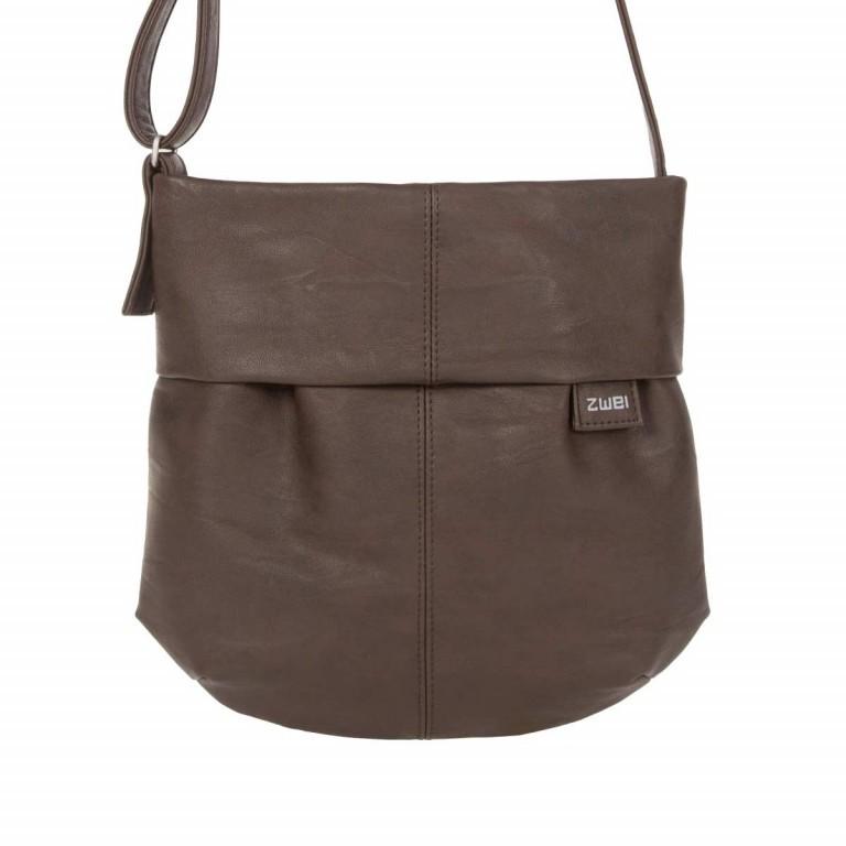 ZWEI MADEMOISELLE M5 Brown, Farbe: braun, Marke: Zwei, EAN: 4250257907607, Abmessungen in cm:  24.0x23.0x6.0, Bild 1 von 5