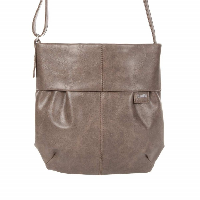 ZWEI MADEMOISELLE M5 Taupe, Farbe: taupe/khaki, Manufacturer: Zwei, EAN: 4250257907669, Dimensions (cm):  24.0x23.0x6.0, Image 2 of 5