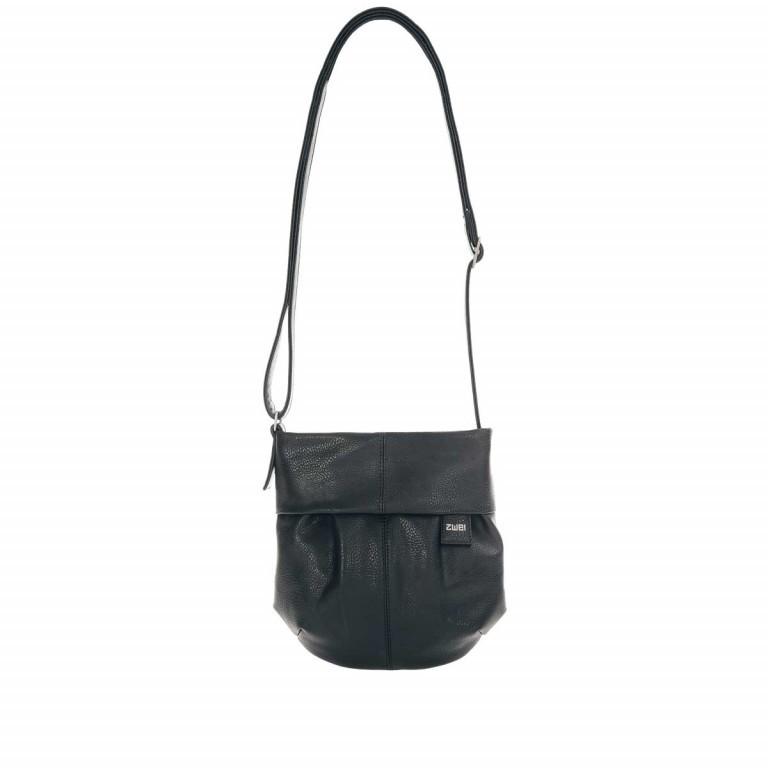 ZWEI MADEMOISELLE M5 Noir, Farbe: schwarz, Marke: Zwei, EAN: 4250257908185, Abmessungen in cm:  24.0x23.0x6.0, Bild 2 von 5