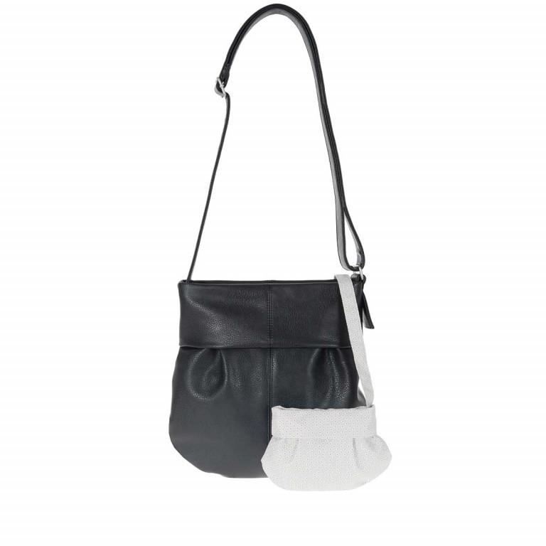 ZWEI MADEMOISELLE M10 Noir, Farbe: schwarz, Marke: Zwei, EAN: 4250257908130, Abmessungen in cm: 30.0x31.0x8.0, Bild 1 von 3