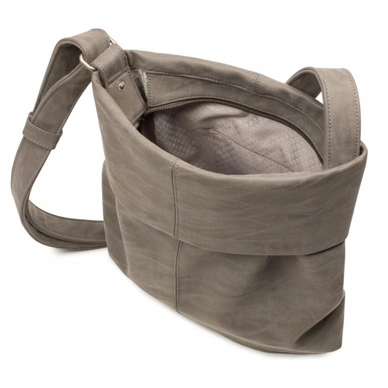 ZWEI MADEMOISELLE M10 Flint, Farbe: grau, Marke: Zwei, EAN: 4250257913226, Abmessungen in cm: 30.0x31.0x8.0, Bild 5 von 6