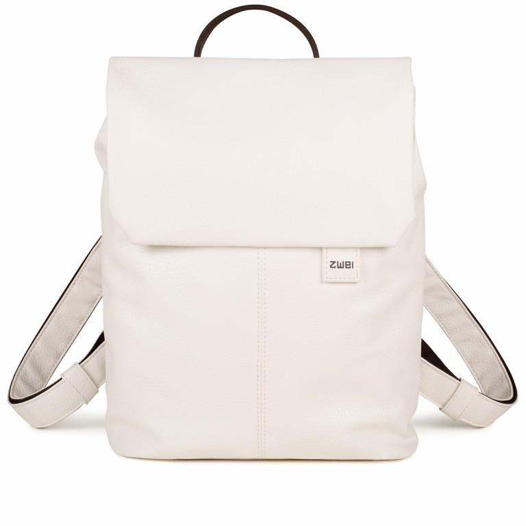 ZWEI MADEMOISELLE MR13 White, Farbe: weiß, Marke: Zwei, EAN: 4250257912946, Abmessungen in cm: 34.5x37.0x12.0, Bild 1 von 1