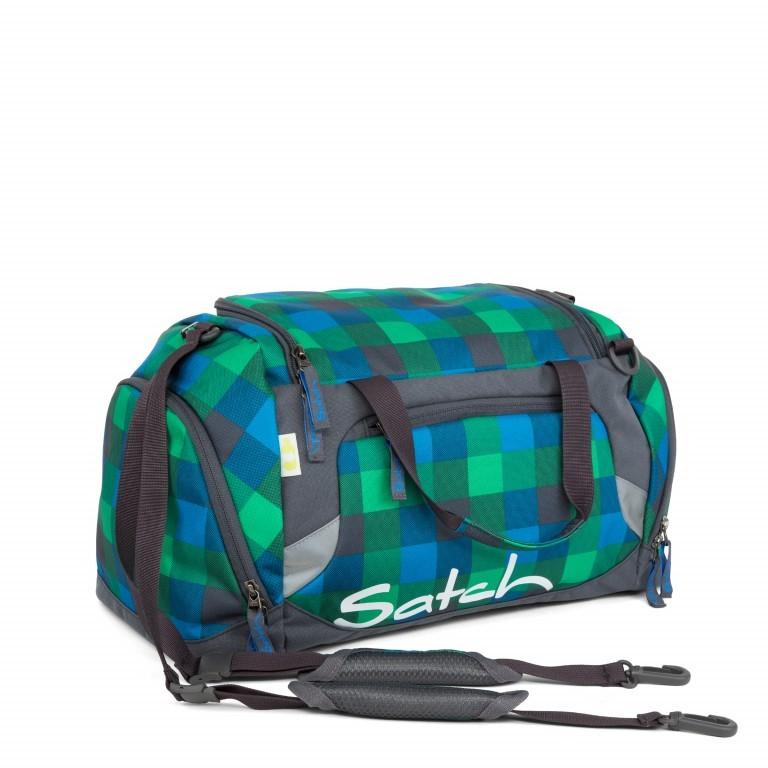 Satch Sporttasche Hip Flip, Manufacturer: Satch, EAN: 4057081012923, Dimensions (cm): 50.0x25.0x25.0, Image 1 of 1