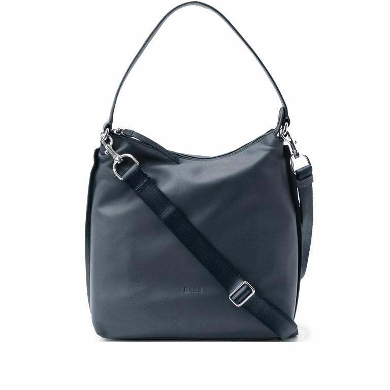 BREE Toulouse 4 Hobobag Leder, Marke: Bree, Abmessungen in cm: 30.0x32.0x14.0, Bild 1 von 1