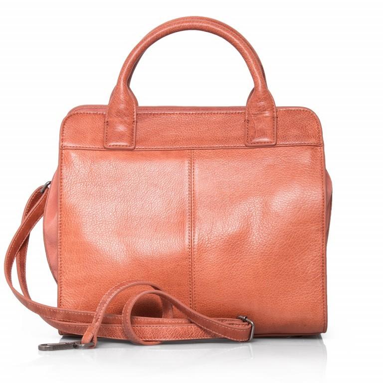 FREDsBRUDER Perfect Match 67-439-30 Shopper Leder Dusty Blush, Farbe: rosa/pink, Marke: FredsBruder, Abmessungen in cm: 30.0x28.0x14.0, Bild 4 von 4