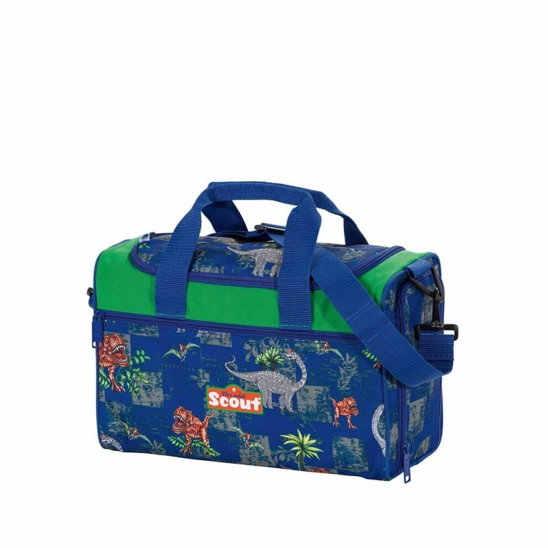 Scout Sporttasche Dino, Manufacturer: Scout, Dimensions (cm): 35.0x22.0x15.0, Image 1 of 1
