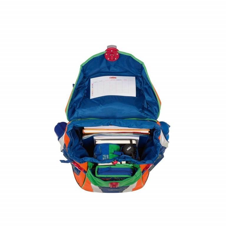 Scout Sunny Set 4-tlg. Dino, Marke: Scout, Abmessungen in cm: 30.0x39.0x20.0, Bild 5 von 9