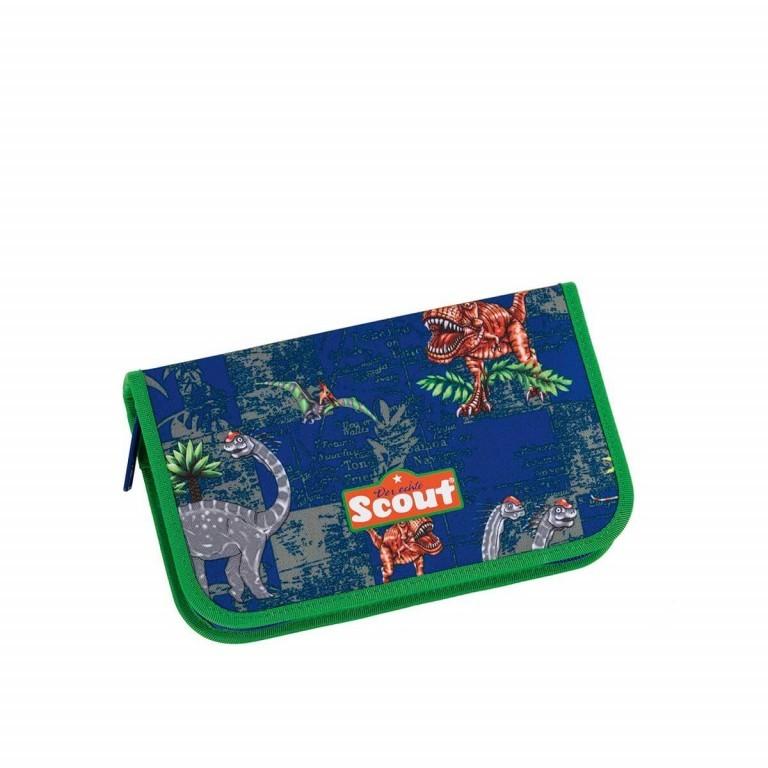 Scout Sunny Set 4-tlg. Dino, Marke: Scout, Abmessungen in cm: 30.0x39.0x20.0, Bild 6 von 9
