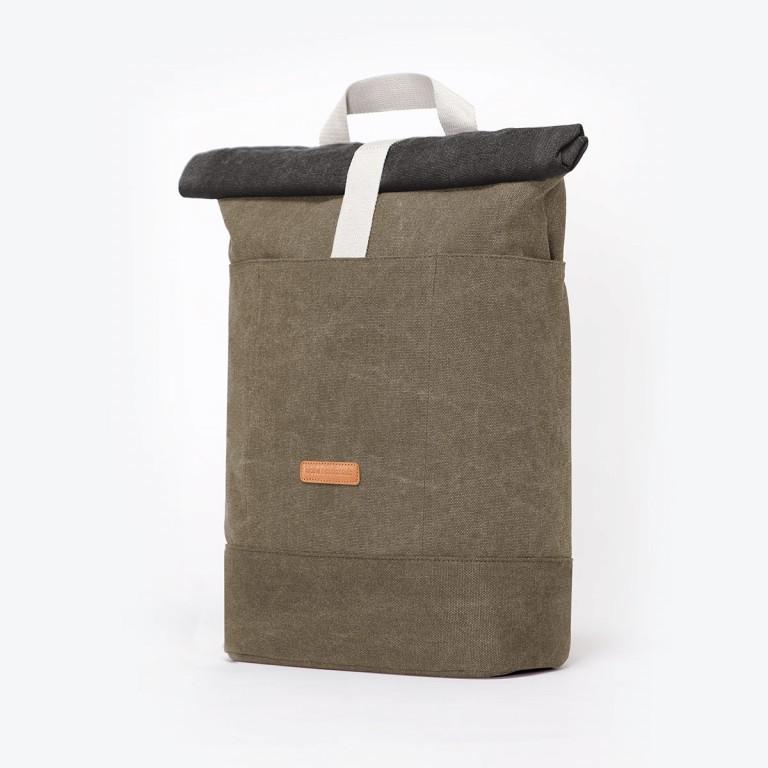 Ucon Acrobatics Hajo Backpack Olive Original, Farbe: grün/oliv, Marke: Ucon Acrobatics, Abmessungen in cm: 30.0x45.0x12.0, Bild 2 von 9