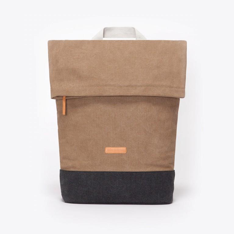 Ucon Acrobatics Karlo Backpack Sand Original, Farbe: cognac, Marke: Ucon Acrobatics, Abmessungen in cm: 30.0x46.0x12.0, Bild 1 von 8