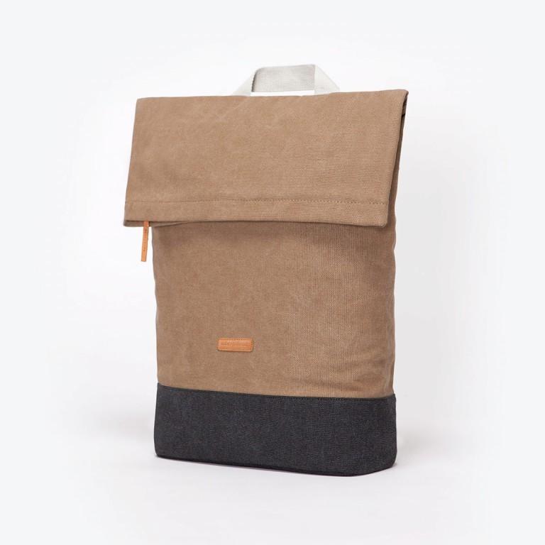 Ucon Acrobatics Karlo Backpack Sand Original, Farbe: cognac, Marke: Ucon Acrobatics, Abmessungen in cm: 30.0x46.0x12.0, Bild 2 von 8