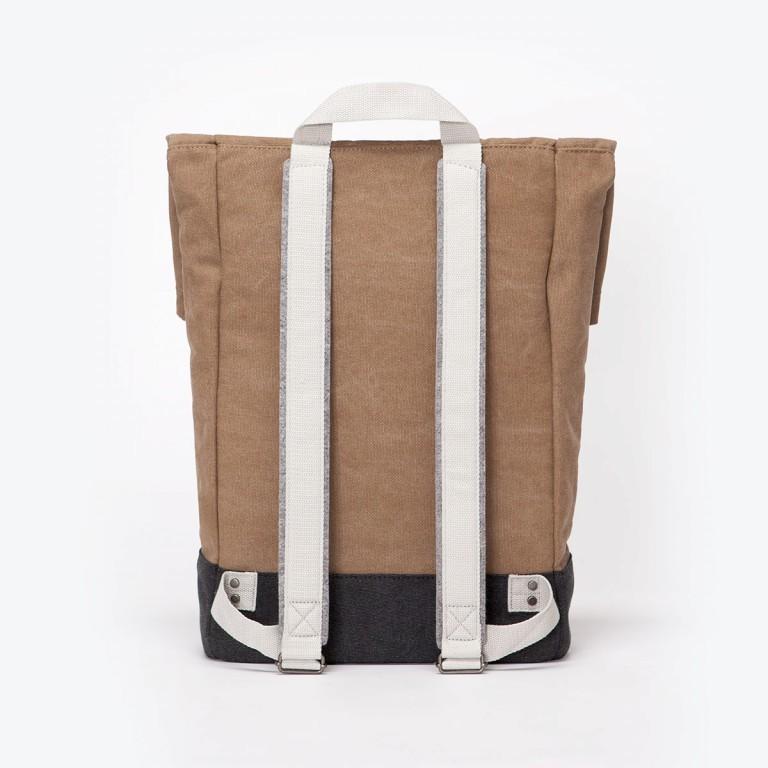 Ucon Acrobatics Karlo Backpack Sand Original, Farbe: cognac, Marke: Ucon Acrobatics, Abmessungen in cm: 30.0x46.0x12.0, Bild 4 von 8