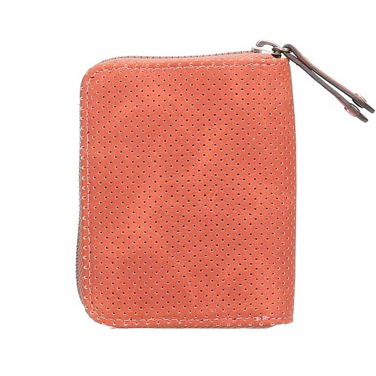 SURI FREY Romy 10717 Mini-Börse Orange, Farbe: orange, Marke: Suri Frey, Abmessungen in cm: 11.0x8.5x3.0, Bild 4 von 4