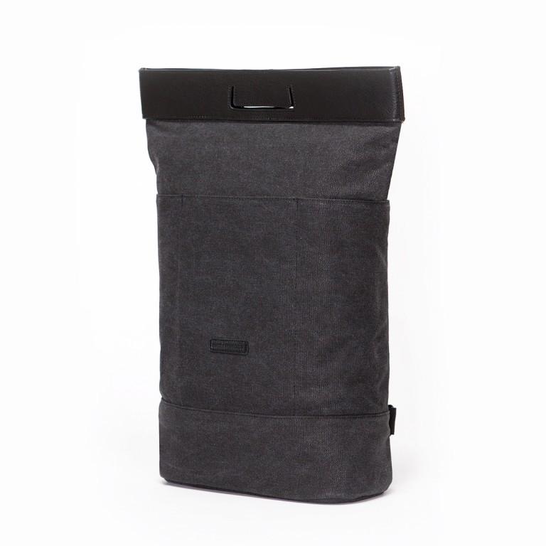 Ucon Acrobatics Tarik Backpack Black Crow, Farbe: schwarz, Marke: Ucon Acrobatics, Abmessungen in cm: 30.0x53.0x12.0, Bild 2 von 15