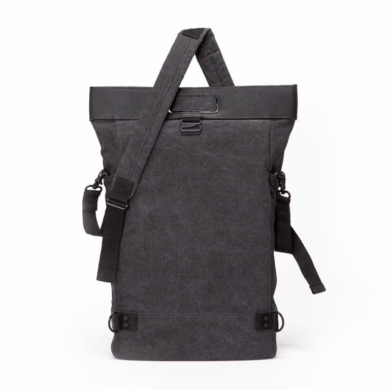 Ucon Acrobatics Tarik Backpack Black Crow, Farbe: schwarz, Marke: Ucon Acrobatics, Abmessungen in cm: 30.0x53.0x12.0, Bild 6 von 15