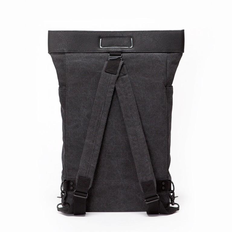 Ucon Acrobatics Tarik Backpack Black Crow, Farbe: schwarz, Marke: Ucon Acrobatics, Abmessungen in cm: 30.0x53.0x12.0, Bild 7 von 15