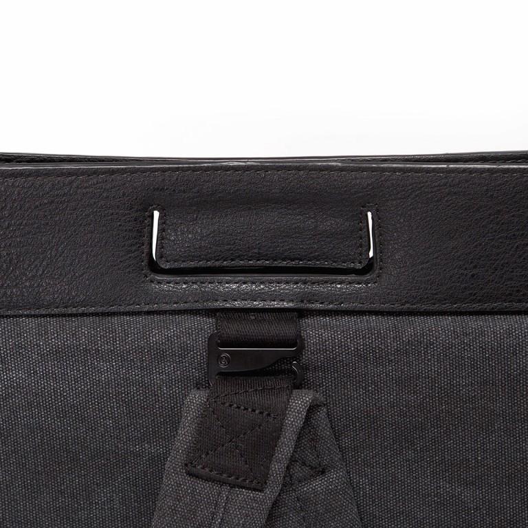 Ucon Acrobatics Tarik Backpack Black Crow, Farbe: schwarz, Marke: Ucon Acrobatics, Abmessungen in cm: 30.0x53.0x12.0, Bild 8 von 15