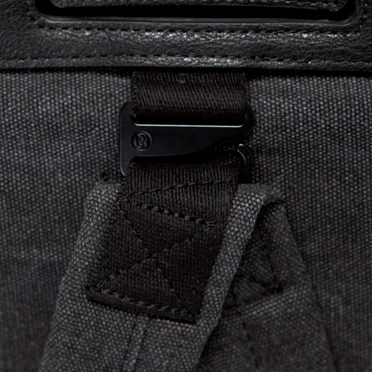 Ucon Acrobatics Tarik Backpack Black Crow, Farbe: schwarz, Marke: Ucon Acrobatics, Abmessungen in cm: 30.0x53.0x12.0, Bild 9 von 15