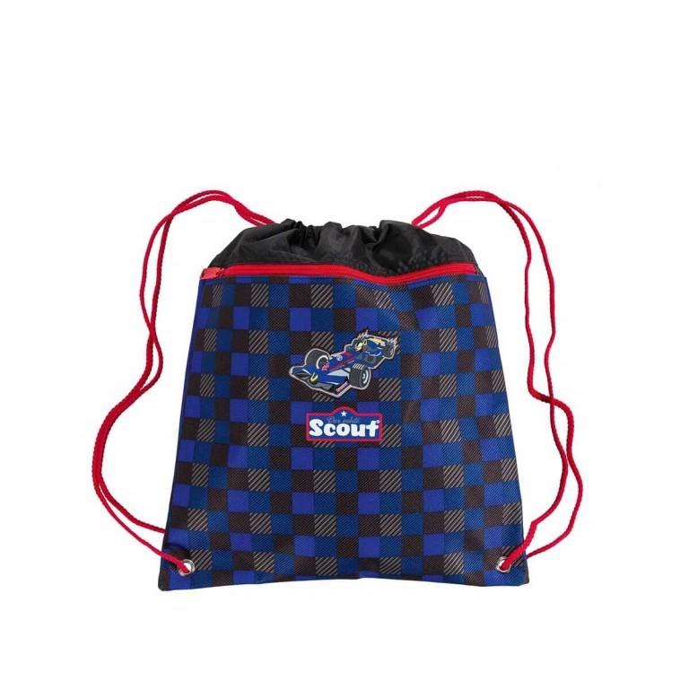 Scout Sunny Set 4-tlg. Runner, Farbe: schwarz, grau, blau/petrol, Marke: Scout, Abmessungen in cm: 30.0x39.0x20.0, Bild 9 von 9