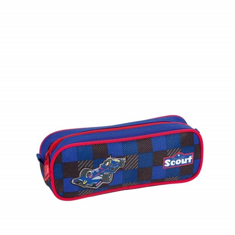 Scout Sunny Set 4-tlg. Runner, Farbe: schwarz, grau, blau/petrol, Marke: Scout, Abmessungen in cm: 30.0x39.0x20.0, Bild 8 von 9