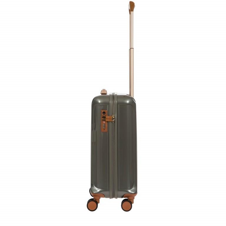 Brics Capri Trolley 4-Rollen 55cm BRK08029-004 Grey, Farbe: grau, Marke: Brics, Abmessungen in cm: 40.0x55.0x20.0, Bild 5 von 11