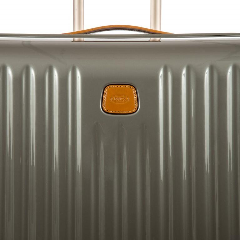 Brics Capri Trolley 4-Rollen 78cm BRK08032-004 Grey, Farbe: grau, Marke: Brics, Abmessungen in cm: 55.0x78.0x31.0, Bild 12 von 12