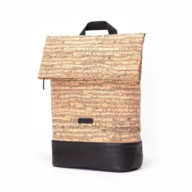 Ucon Acrobatics Karlo Backpack Cork Sand, Farbe: beige, Marke: Ucon Acrobatics, Abmessungen in cm: 47.0x30.0x12.0, Bild 2 von 8