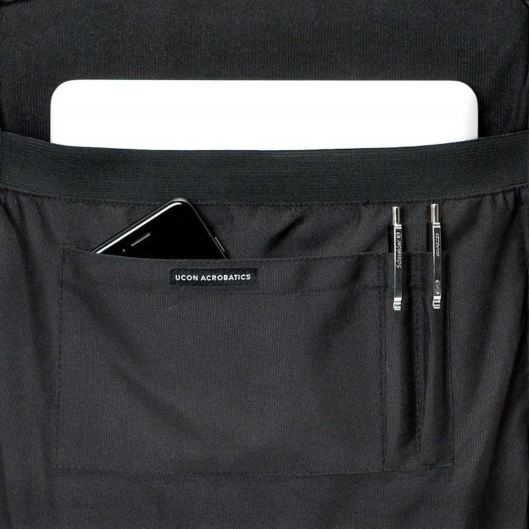 Ucon Acrobatics Karlo Backpack Cork Sand, Farbe: beige, Marke: Ucon Acrobatics, Abmessungen in cm: 47.0x30.0x12.0, Bild 5 von 8