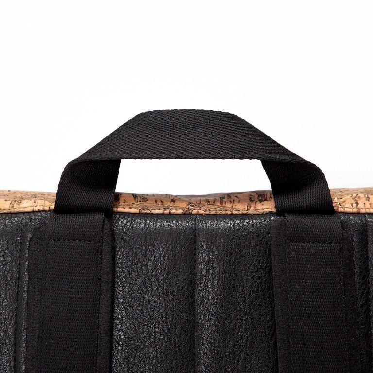 Ucon Acrobatics Karlo Backpack Cork Sand, Farbe: beige, Marke: Ucon Acrobatics, Abmessungen in cm: 47.0x30.0x12.0, Bild 6 von 8