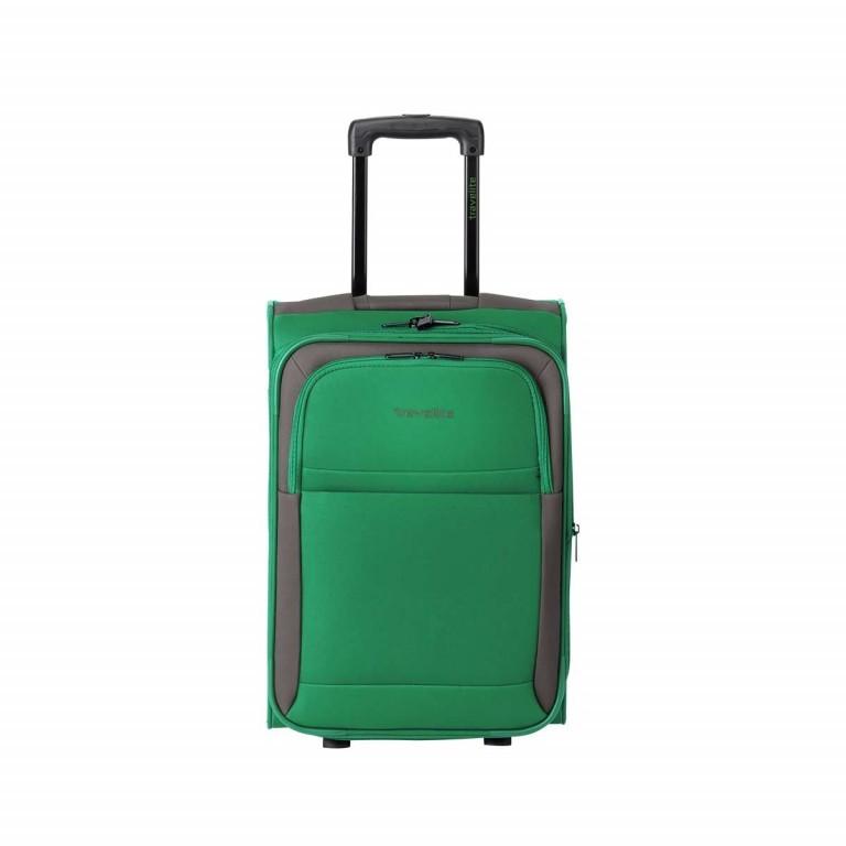 Travelite 2-Rad Trolley Garda S 51cm Grün, Farbe: grün/oliv, Marke: Travelite, Bild 1 von 3