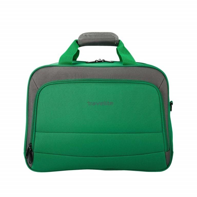 Travelite Boardcase Garda 40cm Grün, Farbe: grün/oliv, Marke: Travelite, Abmessungen in cm: 40.0x30.0x15.0, Bild 1 von 4