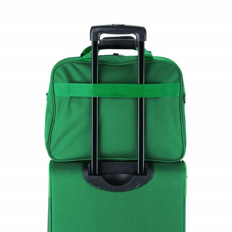 Travelite Boardcase Garda 40cm Grau, Farbe: grau, Marke: Travelite, Abmessungen in cm: 40.0x30.0x15.0, Bild 4 von 4
