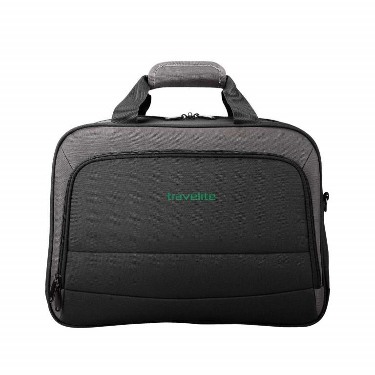 Travelite Boardcase Garda 40cm Grau, Farbe: grau, Marke: Travelite, Abmessungen in cm: 40.0x30.0x15.0, Bild 1 von 4