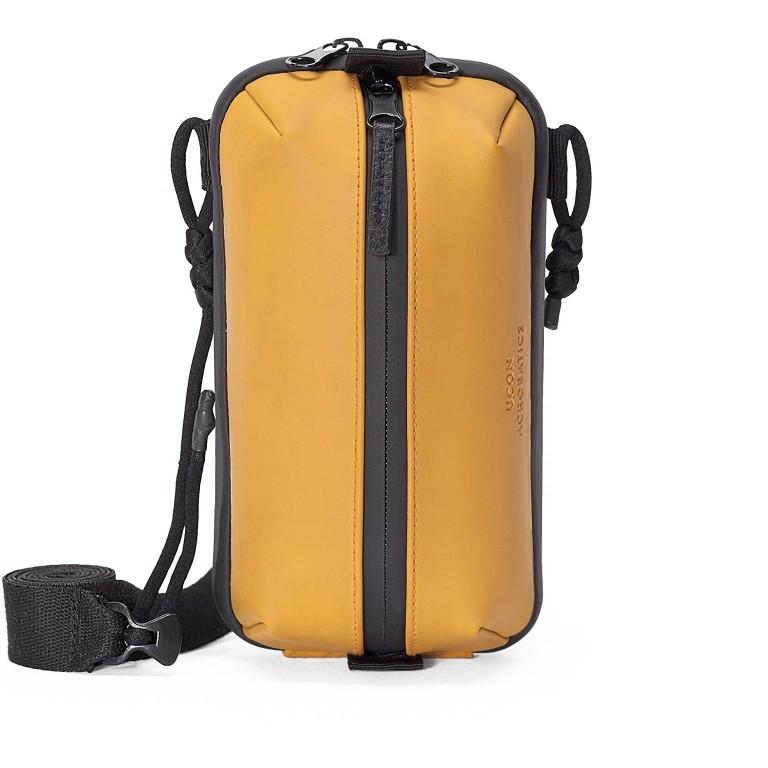Ucon Acrobatics Matteo Bag Lotus Honey Mustard, Farbe: gelb, Marke: Ucon Acrobatics, EAN: 4260515654440, Abmessungen in cm: 10.0x18.0x5.0, Bild 1 von 10