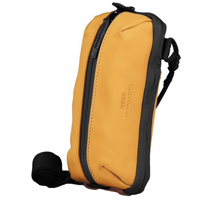 Ucon Acrobatics Matteo Bag Lotus Honey Mustard, Farbe: gelb, Marke: Ucon Acrobatics, EAN: 4260515654440, Abmessungen in cm: 10.0x18.0x5.0, Bild 2 von 10