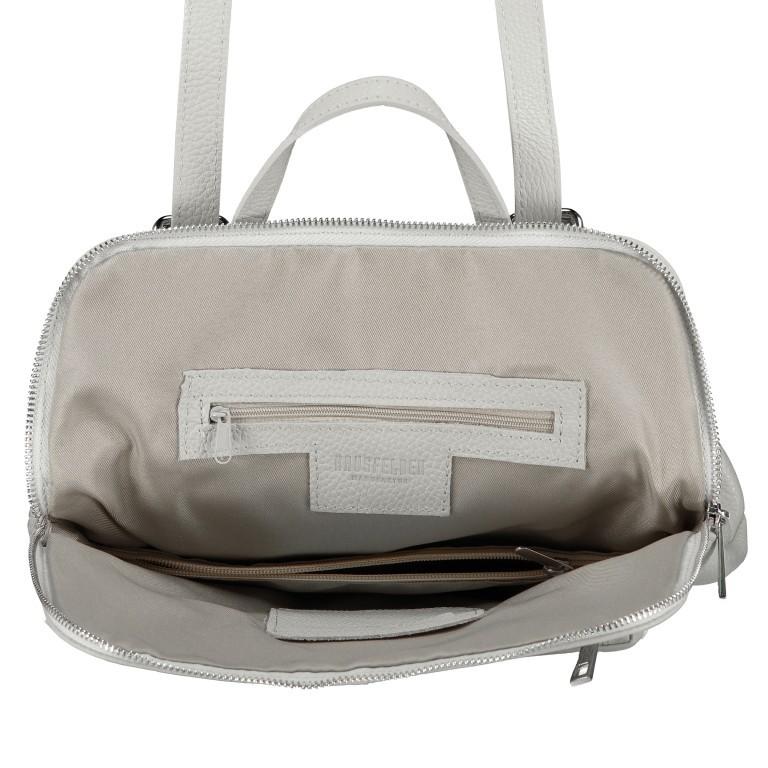 Hausfelder Rucksack Tasche I-DD-232532.D96 Salvia, Farbe: grün/oliv, Marke: Hausfelder, EAN: 4065646002975, Abmessungen in cm: 29.0x38.0x11.0, Bild 8 von 9