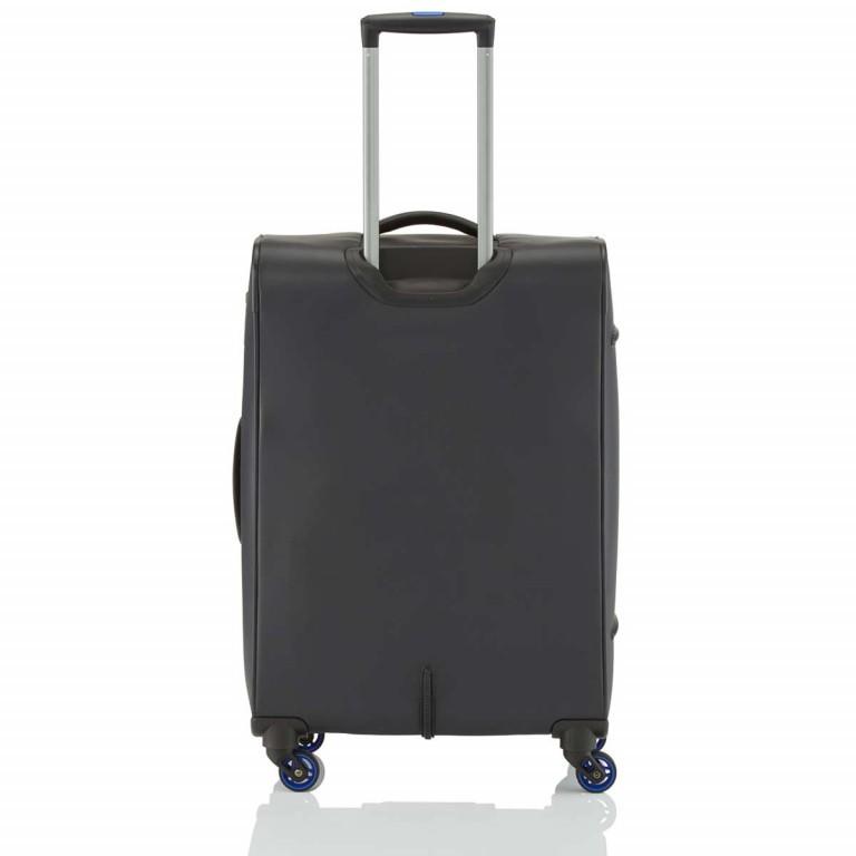 Travelite Scuba Trolley 68cm Schwarz, Farbe: schwarz, Marke: Travelite, Abmessungen in cm: 42.0x68.0x28.0, Bild 7 von 14