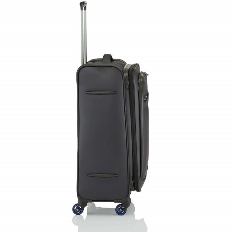Travelite Scuba Trolley 68cm Schwarz, Farbe: schwarz, Marke: Travelite, Abmessungen in cm: 42.0x68.0x28.0, Bild 8 von 14