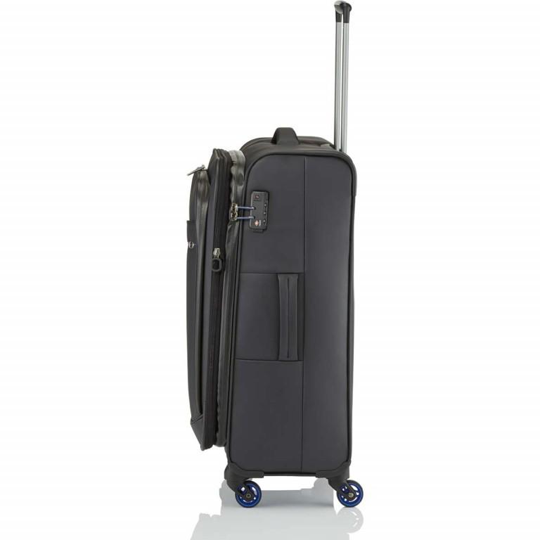Travelite Scuba Trolley 68cm Schwarz, Farbe: schwarz, Marke: Travelite, Abmessungen in cm: 42.0x68.0x28.0, Bild 6 von 14