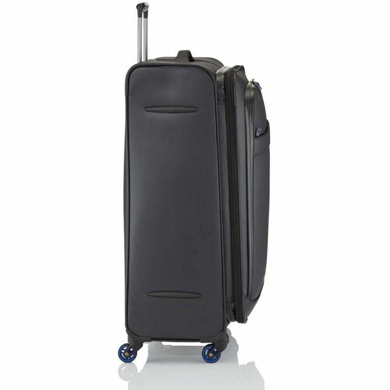 Travelite Scuba Trolley 79cm Schwarz, Farbe: schwarz, Marke: Travelite, Abmessungen in cm: 47.0x79.0x32.0, Bild 7 von 14