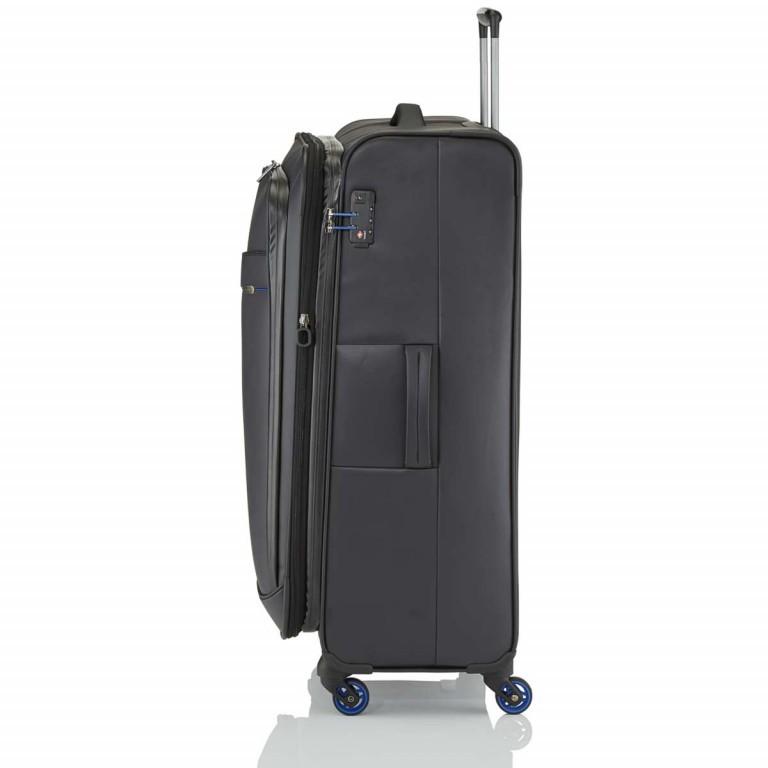Travelite Scuba Trolley 79cm Schwarz, Farbe: schwarz, Marke: Travelite, Abmessungen in cm: 47.0x79.0x32.0, Bild 5 von 14